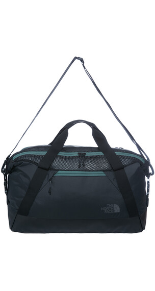 The North Face Apex Gym Duffel S asphalt grey/duck green